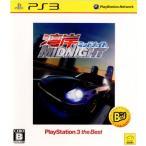 『中古即納』{PS3}湾岸ミッドナイト PlayStation3 the Best(BLJM-55029)(20110714)