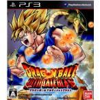 『中古即納』{PS3}ドラゴンボール アルティメットブラスト(DRAGON BALL: Ultimate Blast)(20111208)