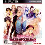 『中古即納』{PS3}テイルズ オブ エクシリア2(Tales Of Xillia 2 / TOX2)(20121101)