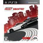 『中古即納』{PS3}ニード・フォー・スピード モスト・ウォンテッド(Need for Speed MOST WANTED)(20121115)