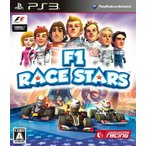 『中古即納』{PS3}F1 Race Stars(エフワンレーススターズ)(20130307)