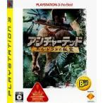 『中古即納』{PS3}アンチャーテッド エル・ドラドの秘宝 PlayStation3 the Best(BCJS-70007)(20090903)