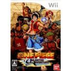 『中古即納』{表紙説明書なし}{Wii}ワンピース アンリミテッドアドベンチャー(ONE PIECE Unlimited Adventure)(RVL-P-RIPJ)(20070426)