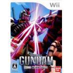 『中古即納』{表紙説明書なし}{Wii}機動戦士ガンダム MS戦線0079(20070726)