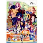 『中古即納』{Wii}ファントム・ブレイブWii(Phantom Brave Wii)(20090312)