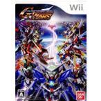 『中古即納』{Wii}SDガンダム ジージェネレーションウォーズ(Gジェネ)(20090806)