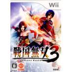 『中古即納』{Wii}戦国無双3(20091203)