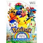 『中古即納』{表紙説明書なし}{Wii}ポケパーク Wii ピカチュウの大冒険(20091205)