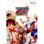 『中古即納』{Wii}タツノコ VS. カプコン アルティメット オールスターズ(TATSUNOKO VS. CAPCOM ULTIMATE ALL-STARS)(20100128)