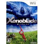 『中古即納』{Wii}Xenoblade(ゼノブレイド)(20100610)