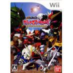 『中古即納』{Wii}SDガンダム ガシャポンウォーズ(20100624)