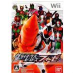 『中古即納』{表紙説明書なし}{Wii}仮面ライダー クライマックスヒーローズ フォーゼ(20111201)
