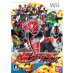 『中古即納』{Wii}仮面ライダー 超クライマックスヒーローズ(20121129)