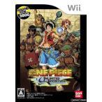『中古即納』{Wii}ワンピース アンリミテッドアドベンチャー Welcome Price3800(RVL-P-RIPJ)(20091105)