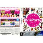 『中古即納』{Wii}Wii Party(ウィーパーティ)(RVL-T-SUPJ)(本体同梱ソフト単品)(20111111)