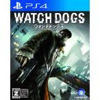『中古即納』{PS4}ウォッチドッグス (WATCH DOGS)(20140626)