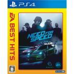 『新品即納』{PS4}EA BEST HITS ニード・フォー・スピード(Need for Speed)(PLJM-80171)(20160623)