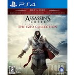 『予約前日出荷』{PS4}数量限定&初回特典付(サントラ&テーマ/アバター) Assassin's Creed Ezio Col