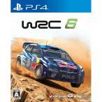 『新品即納』{PS4}初回特典付(トヨタ ヤリス WRC) WRC 6 FIA ワールドラリーチャンピオンシップ(20170323)