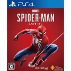 『新品即納』{PS4}Marvel's Spider-Man(マーベル スパイダーマン)(20180907)