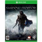 『中古即納』{XboxOne}シャドウ・オブ・モルドール(Middle-earth: Shadow of Mordor) 初回限定版(20141225)