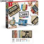 『新品即納』{Switch}Nintendo Labo Toy-Con 01: Variety Kit(ニンテンドーラボ トイコン 01 バラエティ キット)(20180420)