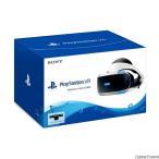 『中古即納』{箱難あり}{ACC}{PS4}PlayStation VR PlayStation Camera同梱版(プレイステーションVR/PSVR カメラ同梱版)SIE(CUHJ-16001)(20161013)