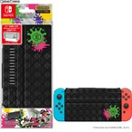 FRONT COVER COLLECTION for Nintendo Switch splatoon2 Type-B キーズファクトリー