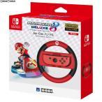 Nintendo Switch対応 マリオカート8 デラックス Joy-Conハンドル for Nintendo Switch マリオ