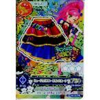『中古即納』{TCG}アイカツ 1401-15PR ミュージカルスコーピオンスカート(20140101)
