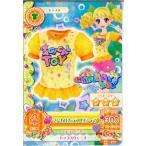 『中古即納』{TCG}アイカツ PC-112 マジカルカラフルTシャツ(20140101)