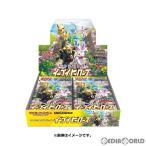 『予約前日出荷』{BOX}{TCG}ポケモンカードゲーム ソード&シールド 強化拡張パック イーブイヒーローズ(30パック)(20210528)
