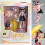 『中古即納』{FIG}105 figma(フィグマ) 八九寺真宵 化物語 フィギュア マックスファクトリー(20110823)