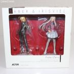 フィギュア セイバー アイリスフィール 限定版 Fate Zero PVC