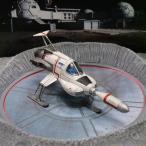 『予約安心出荷』{FIG}謎の円盤 U.F.O インターセプター 謎の円盤UFO 完成品 フィギュア シックスティーン12コレクタブル(発売日未定)