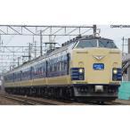 『予約安心出荷』{RWM}98978 限定 JR 583系電車(ありがとう583系)セット(6両) Nゲージ 鉄道模型 TOMIX(トミックス)(2017年12月)
