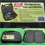 『新品即納』{MIL}MTM Handgun Case ハンドガンケース(#807-40)(20150223)