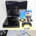 『中古即納』{訳あり}{本体}{PS4}PlayStation4 FINAL FANTASY XV LUNA EDITION(プレイステーション4 ファイナルファンタジー15 ルーナエディション)(CUHJ-10013)
