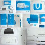 『中古即納』{訳あり}{本体}{WiiU}Wii U ベーシックセット 白 BASIC SET Shiro/シロ (本体メモリー8GB)(WUP-S-WAAA)(20121208)