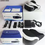 『中古即納』{ACC}{訳あり}{PS4}PlayStation VR PlayStation Camera同梱版(プレイステーションVR/PSVR カメラ同梱版) SIE(CUHJ-16003)(20171014)