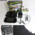 『中古即納』{訳あり}{本体}{WiiU}Wii U 幻影異聞録#FE Fortissimo Edition セット(Wii Uプレミアムセット黒/kuro/クロ同梱版)(WUP-S-KAHN)(20151226)