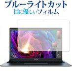 CHUWI LapBook Pro 専用 ブルーライトカット 反射防止 液晶保護フィルム