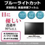 LGエレクトロニクス 22LV2500 ブルーライトカット 反射防止 指紋防止 気泡レス 液晶保護フィルム