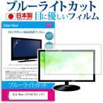 日立 Wooo L19-A5 ブルーライトカット 反射防止 液晶TV 保護フィルム 指紋防止 気泡レス加工  キズ防止