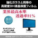 【強化ガラス同等 高硬度9H 液晶保護フィルム】Dell E1914H 価格.com限定モデルで使える 傷に強い 高透過率