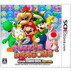 【3DS】パズル&ドラゴンズ スーパーマリオブラザーズ エディション(初回封入特典&予約特典タッチペン付き)