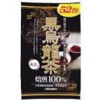 60102031オリヒロ 黒烏龍茶 100% 5g×52包 代引き不可/同梱不可