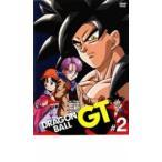 DRAGON BALL GT ♯2  DVD