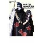 NARUTO ナルト 疾風伝 風影奪還の章 3 レンタル落ち 中古 DVD