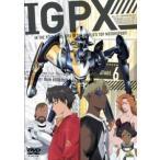 IGPX 6(第16話〜第18話) レンタル落ち 中古 DVD